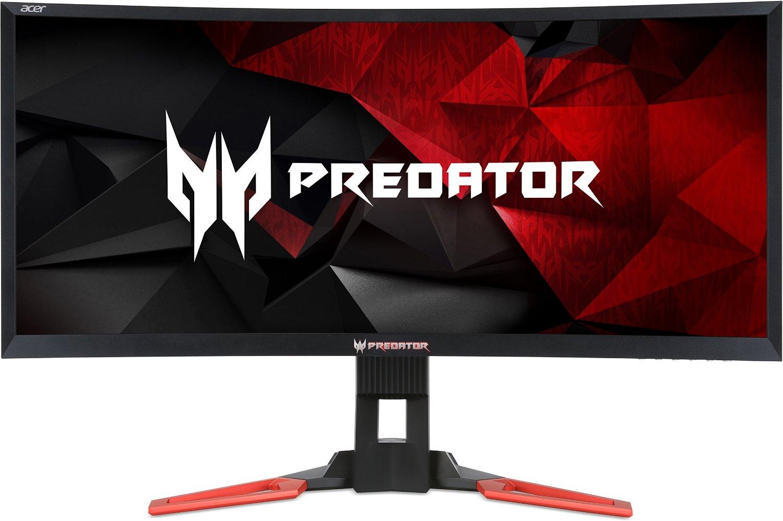 Acer Predator Z35 Check