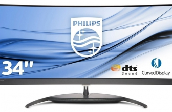 Philips BDM3490UC Check