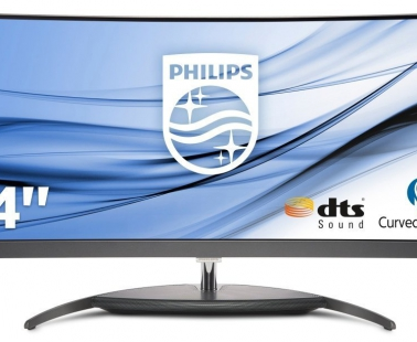 Philips BDM3490UC Check