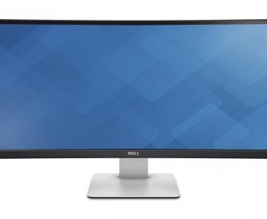 Dell U3415W Check