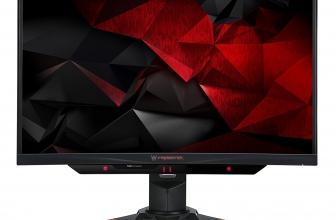 Acer Predator Z271 Check